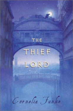 The Thief Lord by Cornelia Funke-Book Review