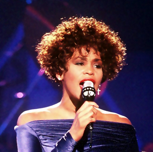 Whitney Houston's legacy lives on through her music.
