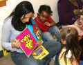 Six Wonderful Books To Read To Young Children