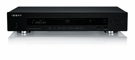 Oppo BDP 103D Blu-ray Player