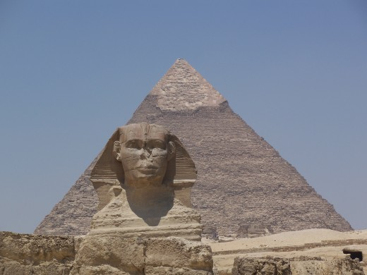 In spite of his unquestionable accomplishments, Khafre was not a popular ruler.