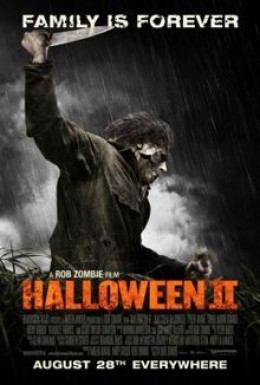 Michael Myers hasn't been seen onscreen since Rob Zombie's Halloween II (2009)