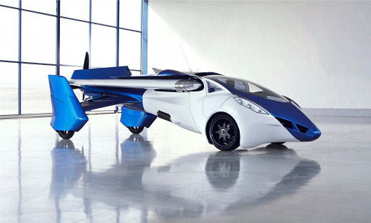 Aeromobil, Said to be released in two years or so.