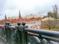 Moscow Embraces American-style Capitalism