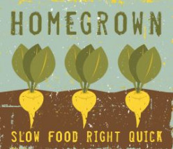 Asheville, NC - Vegetarian Review: Homegrown in Asheville