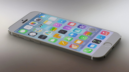 The iPhone 6