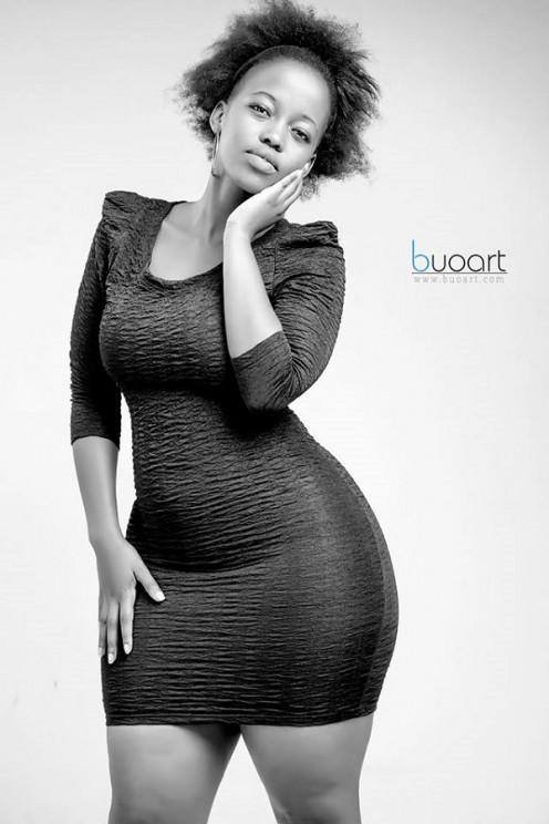 "Kwanboka: One of the Kenyan rise to fame ""Socialites"""