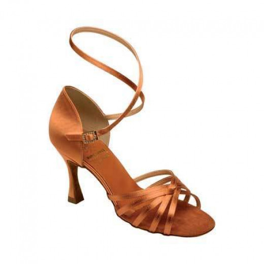 Women's latin shoes