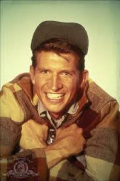 "Tom ""Eb"" Lester, starred on CBS' ""Green Acres."" Do not hire a hired hand like this"