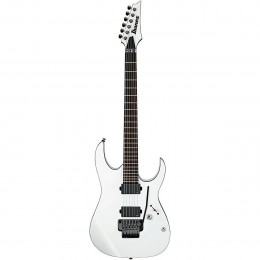 The Ibanez Iron Label RG: One of the best guitars for metal.