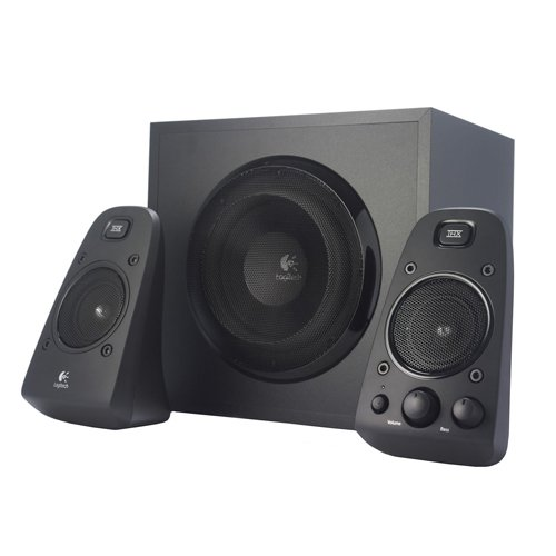 Logitech Z623 Speaker