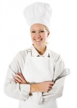 Master chef, Jacky Hayward