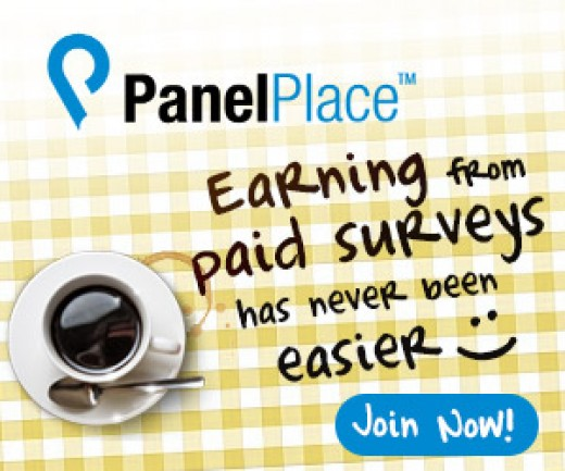 Earn money from Surveys