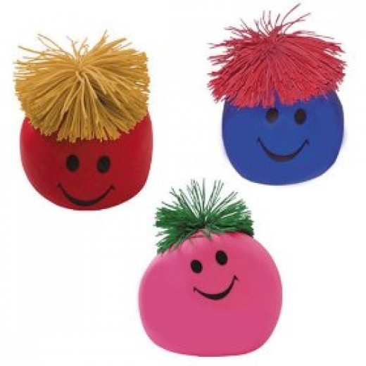Fun Kid's Stress Balls