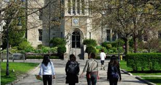 Top 10 list world 39 s toughest academic institutions to get for Chair in engineering design university of toronto