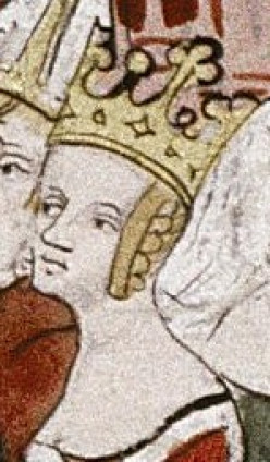 Crusader Queen: Eleanor of Aquitaine