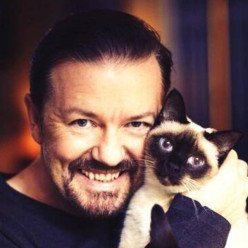 My Top 10 Reasons To Love Ricky Gervais