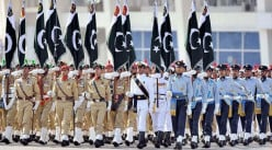 Pakistan Day Parade After 7 Long Years