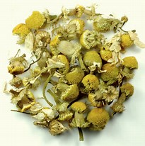 My parents used chamomile tea for many of my childhood illnesses.
