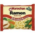Top 5 College Foods - Ramen Noodles Anyone?