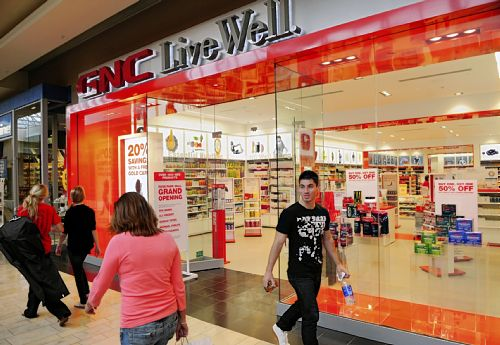 I only use GNC as one of many places to buy vitamins and herbs- go in educated on what you want to by before you buy it!