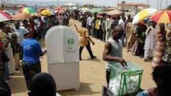 Jonathan Versus Buhari 2015 Prophecy