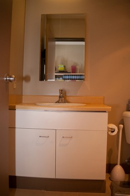 makeover your bathroom with cheap bathroom vanity cabinets