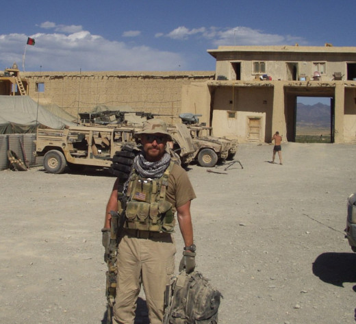 PSCs becoming Mercenaries - PMCs