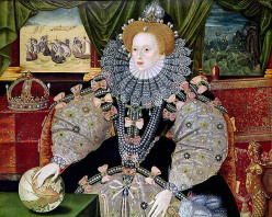 Heart of a King: Elizabeth I