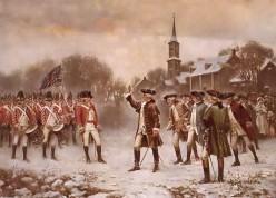 Why People Chose to be Patriots or Loyalists in the Revolutionary War
