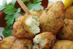 Fish Cakes Recipe ~ (Things Bajan)