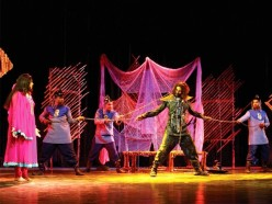 Pakistani Theatre Has Lost Its Golden Traditions