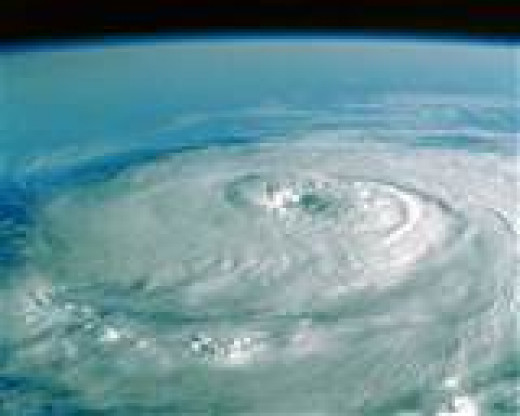 Hurricane Katrina was one of the worst hurricane that struck the USA eastern costs, even today after ten years people remember this hurricane name and where it happened.