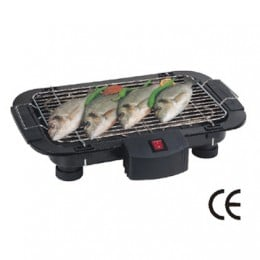 An Electric Grill
