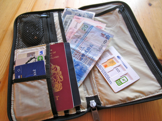 Amidst the hubbub of preparations for traveling abroad, you should be careful not to forget setting up travel insurance.