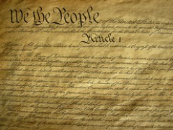 The Constitution of United States Of America