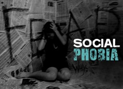 Afraid of People: Sociophobia and Social Anxiety