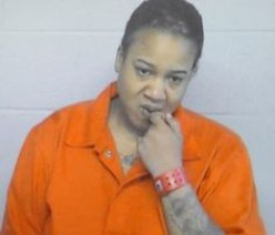 Detroit mother, Mitchelle Blair confesses to killing her two young children.