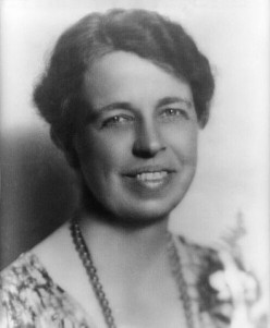 The Most Dangerous Woman in America: Eleanor Roosevelt