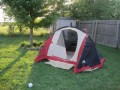 The Backyard Camper: Tips and tricks to keep your guests entertained