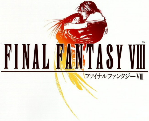 Final Fantasy 8, the first appearance of Triple Triad.