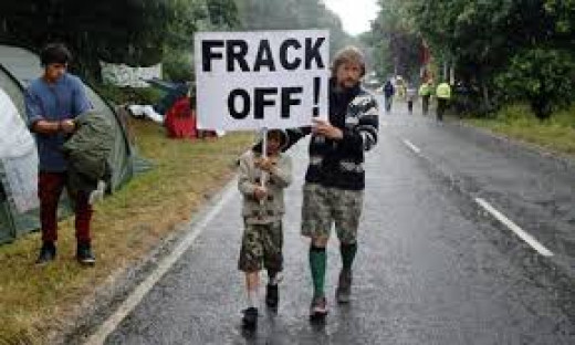 Realtors face liability risks if fracking creates health risks that are not disclosed to home buyers.