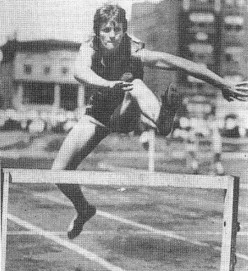 The World's Greatest Female Athlete: Babe Didrikson