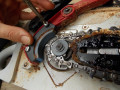 How to Maintain and Care for Your Best Chainsaw - Sharpening Chainsaw Chain (Blades)
