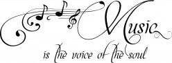 Magic in Music
