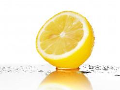 Benefits Of Lemons Water