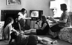 Modern Television Choice: Erasing Family Memories of the Future