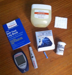 How to Test Your Diabetic Cat's Glucose