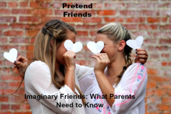 Imaginary Friends; What Parents Need to Know