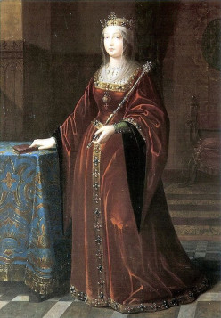 A Great General: Isabella I